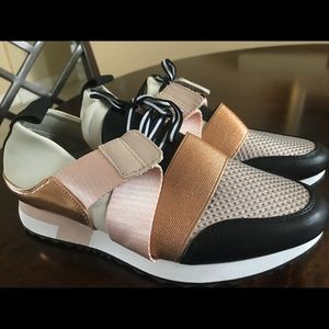 River Island unique sneakers!